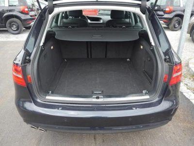usata Audi A4 Avant 2.0 TDI DPF AMBITION rif. 6355735