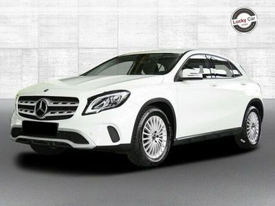brugt Mercedes GLA180 d Automatic *PDC*7G-DCT*NAVI*KEYLESS-GO* rif. 11099003