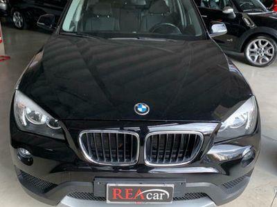 usata BMW X1 X1 BMXXdrive xline cambio Automatico