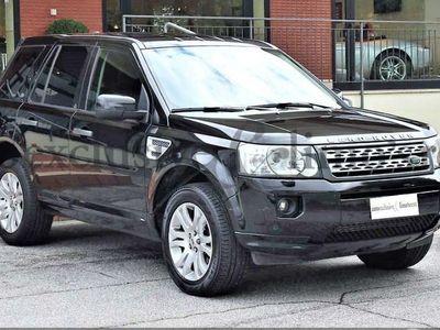 käytetty Land Rover Freelander 2 SE Automatico