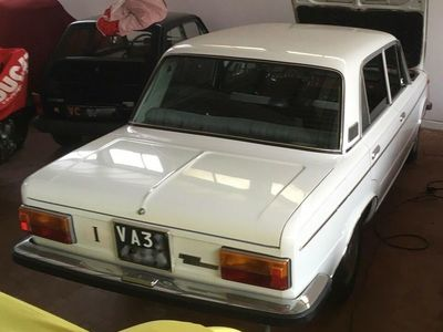 usata Fiat 125 Special 2° serie