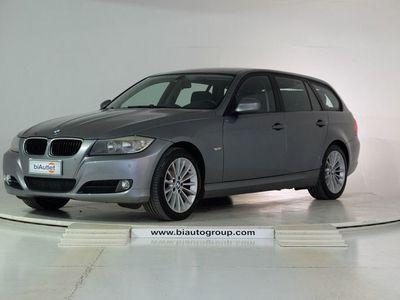 usado BMW 320 d cat Touring Eletta