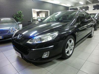 usado Peugeot 407 2.0 HDi Executive