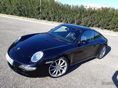usata Porsche 911 (997) - 2007-