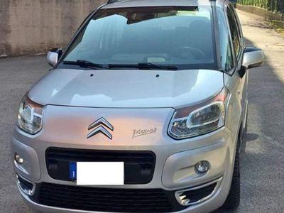 used Citroën C3 Picasso - 2011