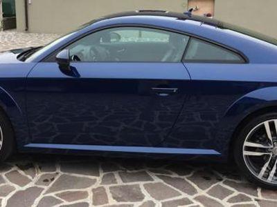 usata Audi TT 3ª serie