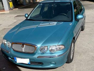 usata Rover 45 1.4i 16V cat 5 porte Club