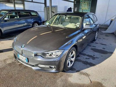 usata BMW 320 Serie 3 Touring d EfficDynam Modern Autom. TOURING