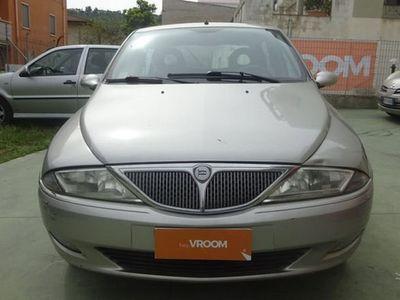 usata Lancia Ypsilon 1.2i cat DoDo