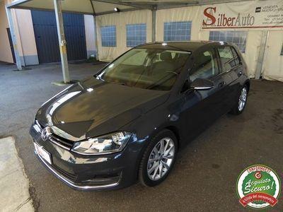 usata VW Golf Golf 2.0 TDI DSG 5p. Highline BlueMotion Technology2.0 TDI DSG 5p. Highline BlueMotion Technology