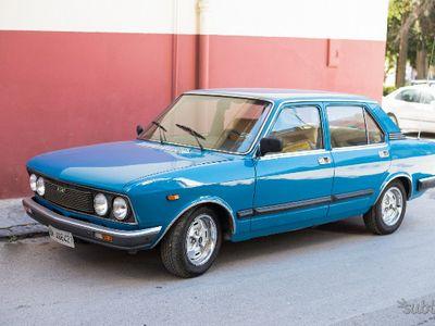 käytetty Fiat 132 - Anni 70
