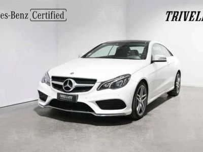 usata Mercedes 220 Classe E Coupéd Coupé Premium del 2016 usata a Torri di Quartesolo
