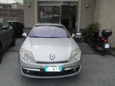 usata Renault Laguna 1.5 dCi 110CV