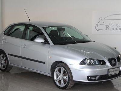 brugt Seat Ibiza 1.9 TDI 130CV 5p. FR