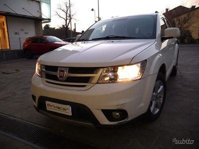 usata Fiat Freemont 2.0 Multijet 140 CV Urban
