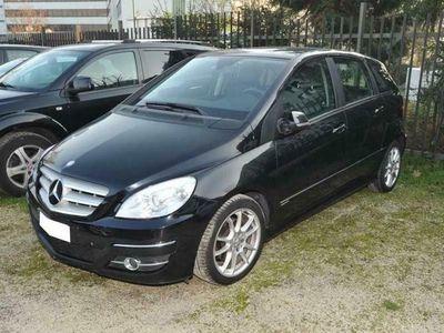 usata Mercedes B200 Classe BCDI Premium Autotronic