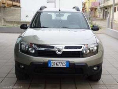 usata Dacia Duster Diesel