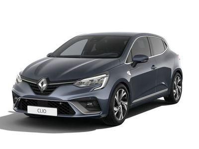 usata Renault Clio R.S. Blue dCi 8V 115 CV 5 porte Line