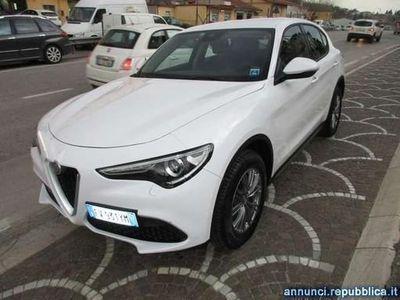 usata Alfa Romeo Stelvio 2.2 Turbodiesel 210 CV AT8 Q4 SUPER FULL OPTIONAL