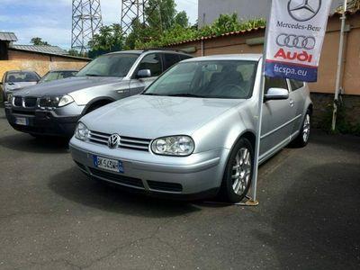 usata VW Golf 1.8 turbo 20V cat 3p. GTI