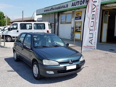 usata Peugeot 106 1.5 diesel cat 5 porte XRD/UNICOPROPRIETARIO