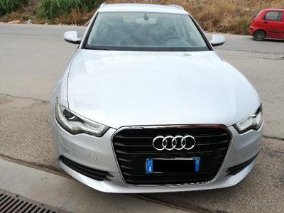 brugt Audi A6 4ª serie - 2013