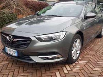 usata Opel Insignia 2.0 CDTI S&S Sports Tourer Business