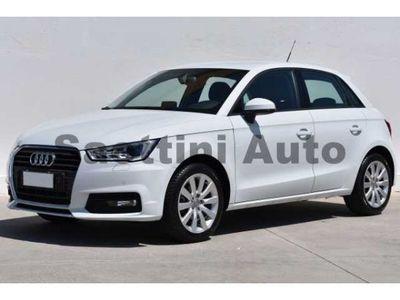 usado Audi A1 SPB 1.4 TDI 90 CV Sport