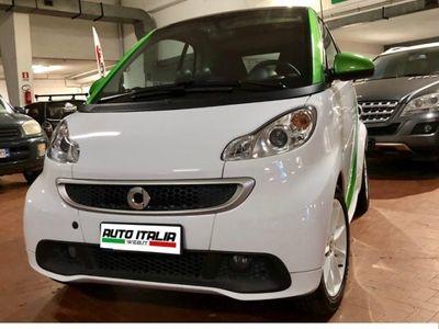 gebraucht Smart ForTwo Electric Drive DRIVE#S.STERZO#BATT.PROPRIETA#2CAVI RIC.