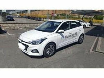 used Hyundai i20 1.0 T-GDI 5 porte Comfort del 2018 usata a Terni