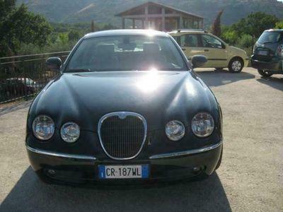 usata Jaguar S-Type --
