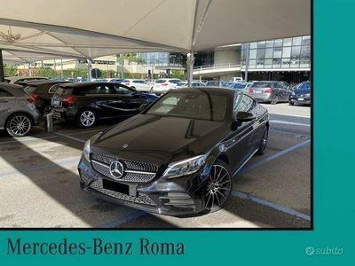 usata Mercedes C300 Classe CAuto 4Matic Cou...
