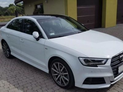usata Audi A3 Sedan 2.0 TDI S tronic Business