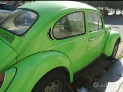 usata VW Maggiolino