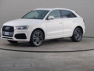 usata Audi Q3 2.0 Tdi 88kw STronic Business