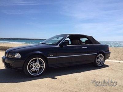 usata BMW 323 Cabriolet Serie i - 2000