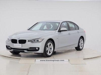brugt BMW 320 d xDrive Sport