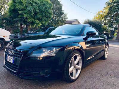 usata Audi TT 2.0 Turbo Benzina