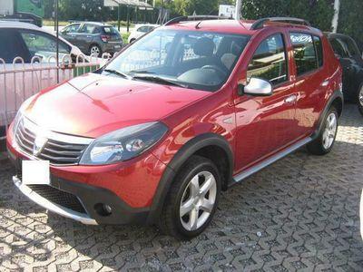 usado Dacia Sandero Stepway 1.5 dCi 70CV