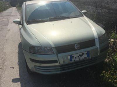 used Fiat Stilo jtd Diesel