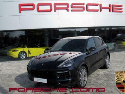 usata Porsche Cayenne 2.9 V6 S