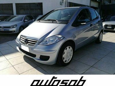 usata Mercedes A150 Avantgarde