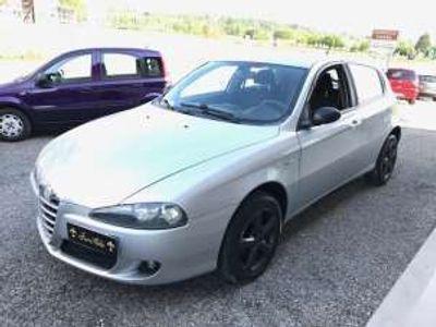 usata Alfa Romeo 147 147 1.9 JTD (120) 5 porte Distinctive1.9 JTD (120) 5 porte Distinctive