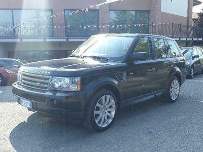 second-hand Land Rover Range Rover Sport 2.7 TDV6 HSE