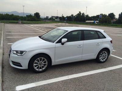 usata Audi A3 Sportback 110 CV Diesel