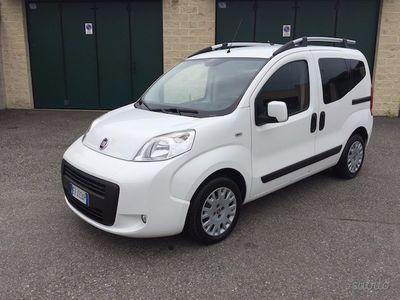 used Fiat Qubo 1.3 multijet 95cv / n1 euro5 full opt