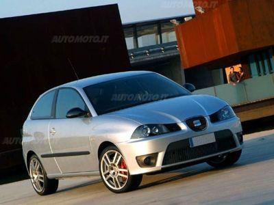 usado Seat Ibiza 1.4 TDI 69CV 3p. Reference del 2006 usata a Torino