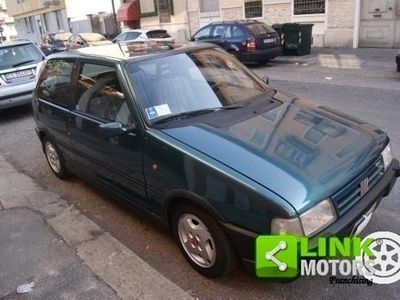 gebraucht Fiat Uno turbo i.