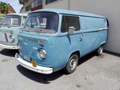usata VW T2 Furgoncino Silea