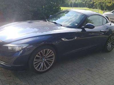 usata BMW Z4 sDrive 23i autom. full opt